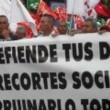 """SITCA: """"El PP quiere eliminar el importe mínimo de las pensiones por incapacidad permanente,  desde la oposición alertan de que puede ser el primer paso para bajar aún más estas pensiones, están locos"""""""