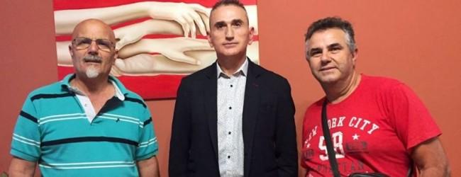 Todo el comité de Disa en Gran Canaria se pasa a SITCA, tanto los delegados de UGT como los del Sindicato Colectivo Independiente de Disa Canarias