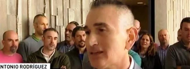 El Cabildo de Gran Canaria rompe la posibilidad de acuerdo con los trabajadores de Medio Ambiente que seguirán en huelga