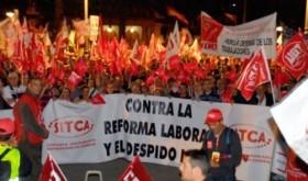 """SITCA: """"La protección a los parados cae en más de diez puntos durante el Gobierno de Rajoy, un 13,15%, desde que llegó a la Moncloa hasta su cese"""""""