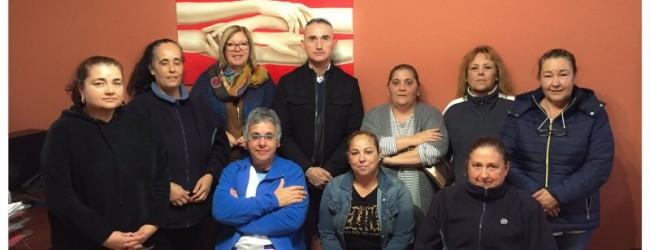 SITCA presenta una querella en Fiscalía contra el Grupo Ralons Servicios en los Juzgados de Telde  por inpago de salarios y presunto delito de apropiación indebida