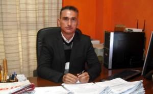 Antonio Rodríguez, secretario general de SITCA
