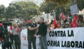 SITCA: Trabajadores de los servicios en tierra de todos los aeropuertos españoles harán un paro general en agosto en protesta por el bloqueo del IV Convenio Colectivo de Handling