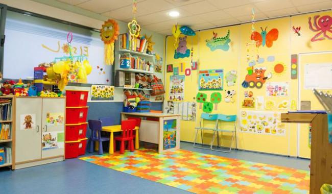 Sitca - Sindicato, escuelas infantiles de Telde